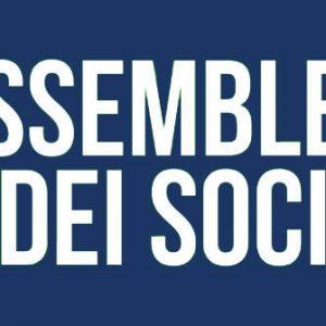 Convocazione Assemblea Soci