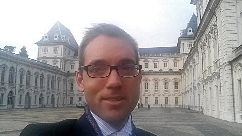 """Davide Forcellini, ingegnere e ricercatore ossessionato dai """"ponti"""""""