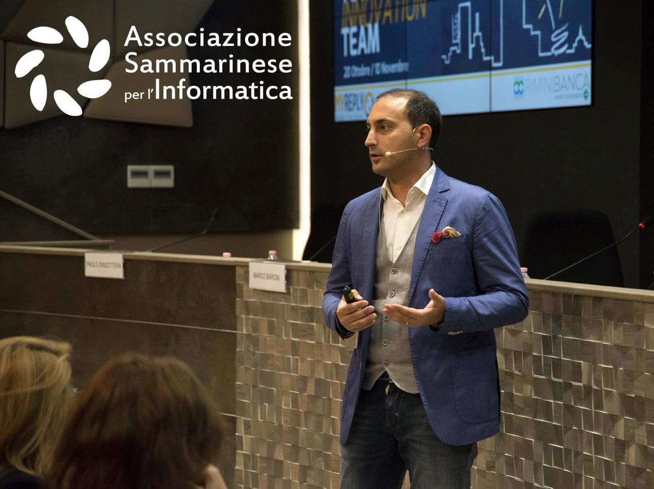 OSSESSIONI: Marco Baroni, il tuo futuro nel web