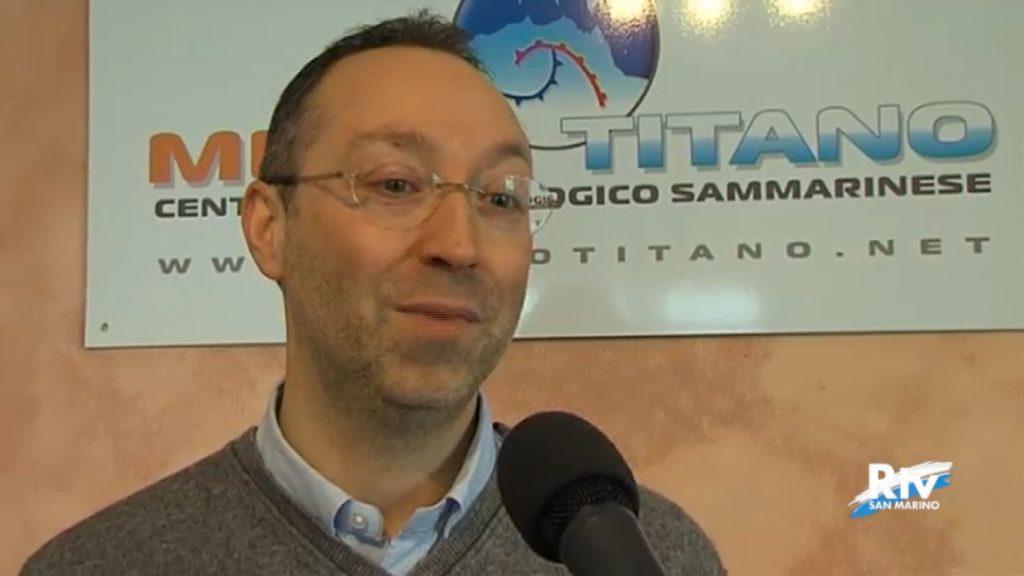 Marco Biordi RTV